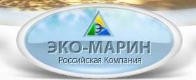 Эко-марин лого