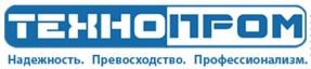 Технопром лого