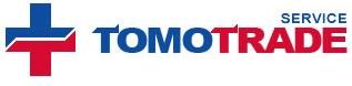 Томотрейд лого