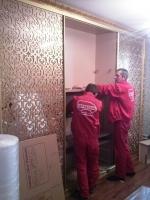 Перевозка золотой мебели