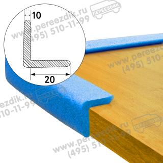 Упаковочные уголки для мебели