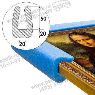 Упаковочный профиль для столов