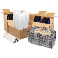 Набор упаковочной продукции для большого дома