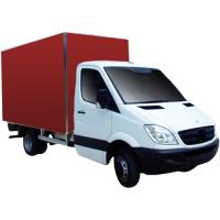 Газель с гидролифтом арендовать для транспортировки тяжёлой мебели, музыкальных инструментов