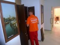 перевозка офисного имущества страховой компании Цюрих