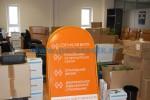Коробки для перевоза имущества и вещей