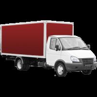 У нас можно арендовать супер длинную Газель длиной пять метров, фургон 22 куба